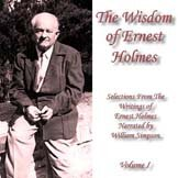 The Wisdom of Ernest Holmes
